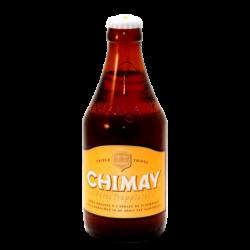 Bière Chimay Triple