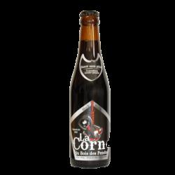 Bière Corne du bois des pendus Black