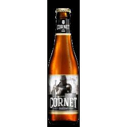 Bière Cornet Oaked