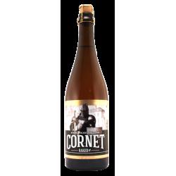 Bière Cornet Oaked - 75 cl