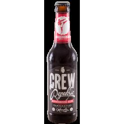 Bière Crew Republic Roundhouse kick