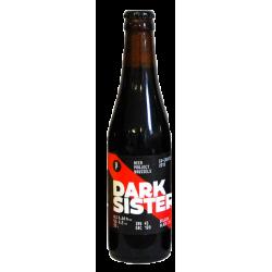 Bière Dark sister