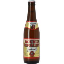 Bière Double Enghien blonde