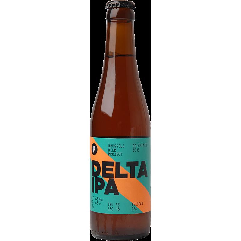 Bière Delta IPA