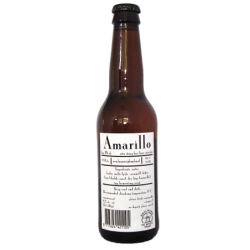 Bière De Molen Amarillo