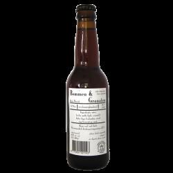 Bière De Molen Bommen & granaten