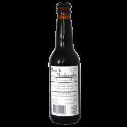 Bière De Molen Mooi & meedogenloos