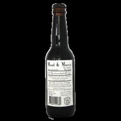 Bière De Molen Mout & mocca