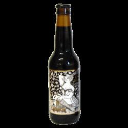 Bière La Débauche Demi-mondaine