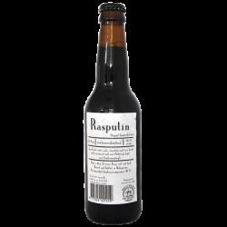 Bière De Molen Rasputin