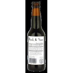 Bière De Molen Rook & vuur