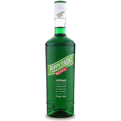 Peppermint pastille Giffard