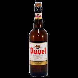 Bière Duvel - 75 cl