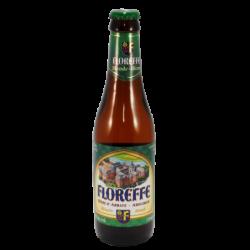 Bière Floreffe blonde