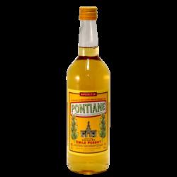 Pontiane - Apéritif de gentiane