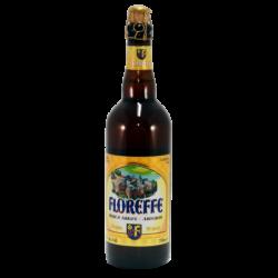 Bière Floreffe triple - 75 cl