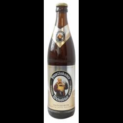Bière Franziskaner Weissbier Naturtrüb