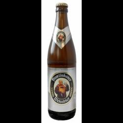 Bière Franziskaner Weissbier Kristall klar