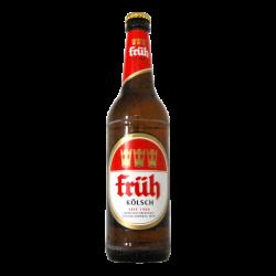 Bière Früh Kölsch