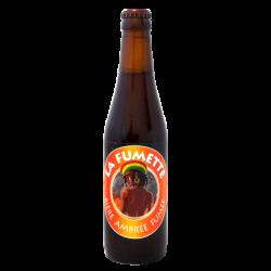 Bière La fumette - Millevertus