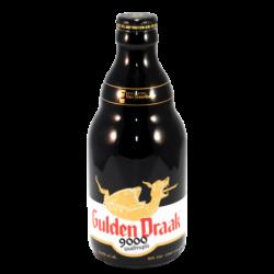 Bière Gulden draak 9000 quadruple - 75 cl