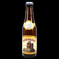 Bière Gouyasse