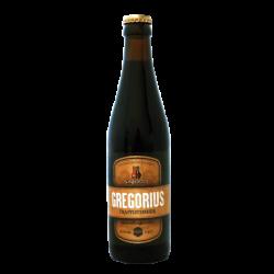Bière Gregorius trappiste