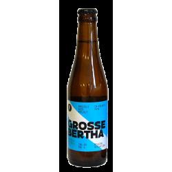 Bière Grosse Bertha