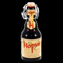Bière Hopus blonde