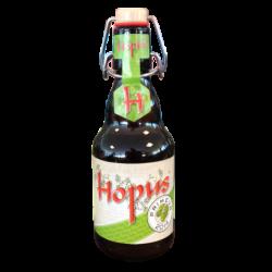 Bière Hopus primeur 2014