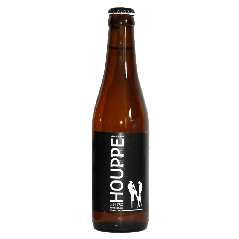 Bière La houppe