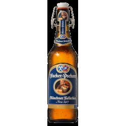Bière Hacker-pschorr Münchner kellerbier