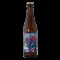 Bière de Struise Imperialist