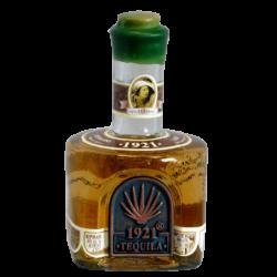 "Tequila ""1921"" la Coronela reposado"