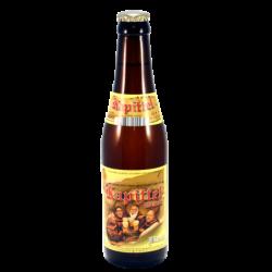 Bière Het kapittel Watou blonde