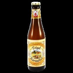 Bière Karmeliet tripel