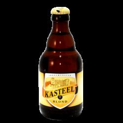 Bière Kasteel blonde