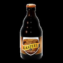 Bière Kasteel brune