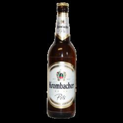 Bière Krombacher pils