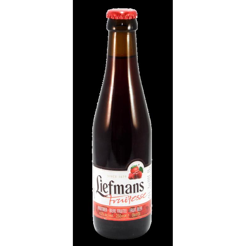 Bière Liefmans fruitesse