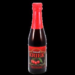 Bière Lindemans kriek