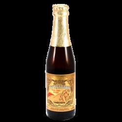 Bière Lindemans Pecheresse
