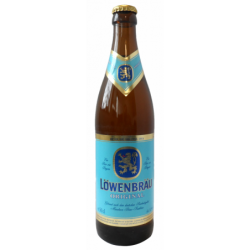 Bière Lôwenbrau OriGinal