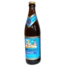 Bière Löwenbrau oktoberfestbier