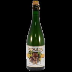 Bière Lupulus - 75 cl