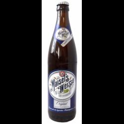 Bière Maisel's Weisse OriGinal