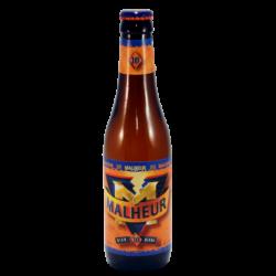Bière Malheur 10