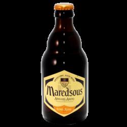 Bière Maredsous 6 blonde