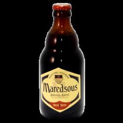 Bière Maredsous 8 brune