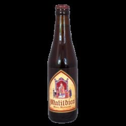 Bière Matildica - Millevertus